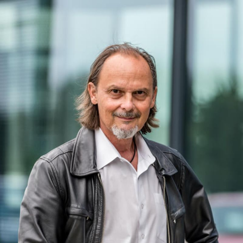 Ing. Andreas Donner, MBA