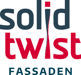 Solid Twist Logo